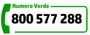 numero verde acquaform 800 577 288